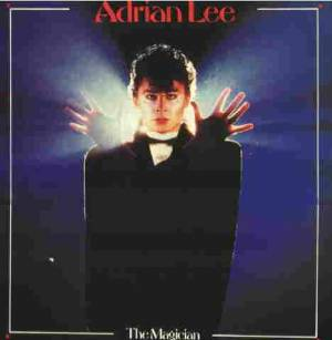 Adrian Lee - The Magician