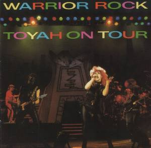 Toyah On Tour - Warrior Rock